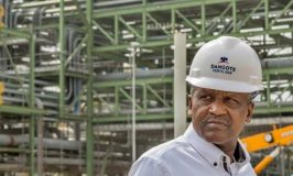 Dangote Commences Pre-testing of $2bn Fertilizer Plant ahead of Inauguration