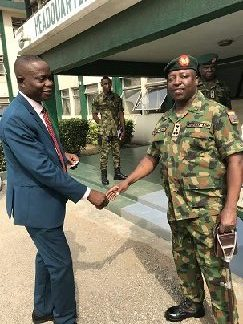 SEC Urges Army To Protect Their Investments