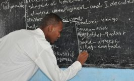 Teach For Nigeria Announces Recruitment Goal of 400 Changemakers for its 2020 Fellowship Programme