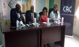 Access To Credit: CRC Boss Urges Nigeria to adopts Unique Identification Number to boost a credit economy in the country