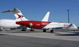 Dana Air boost its operations with New Fleet for Effective Services
