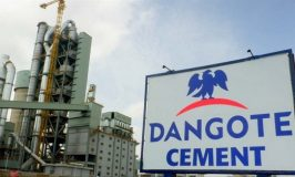 Dangote Cement to boost Nigeria's foreign exchange earnings with Clinker Shipment to Senegal and Others