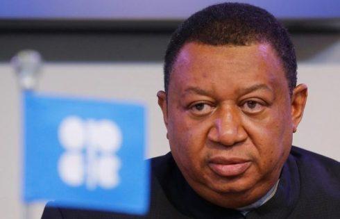 Barkindo: OPEC Halted 1.3bn Barrels Supply to Raise Oil Price
