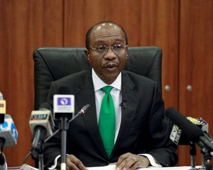 CBN vows to blacklist farmers selling, diverting farm inputs
