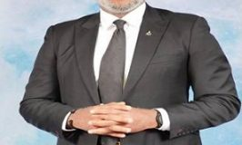 Emeka Oparah named Communications Practitioner of the Decade
