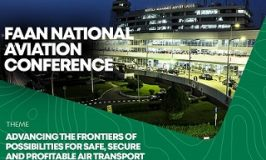 FAAN TO HOLD NATIONAL AVIATION CONFERENCE
