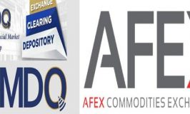 FMDQ, AFEX Sign MoU to Promote Product Innovation for Nigeria's Capital Market