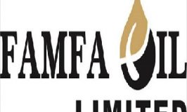 Famfa Oil Pledge N1 Billion Naira to Support Nigeria's Fight Against COVID-19