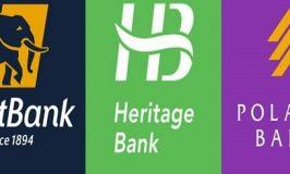 FirstBank Set To Merge With Heritage Bank, Polaris Bank