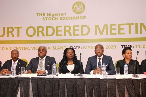 NSE Members Assent to Demutualisation Resolutions at COM and EGM