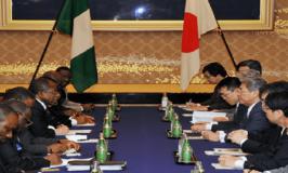 Nigeria, Japan seal $18.2m lab deal