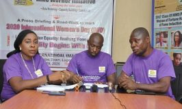 IWD 2020: MMS WoFHoF Empowers Over 300 Women, Seeks Enforcement of Laws Against Gender Discrimination