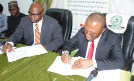 OAuGF, ICPC Target N100bn in Landmark Partnership