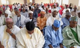 Gideon Orkar's abortive coup d'etat behind formation of Islamic Forum of Nigeria - General DAku R'td