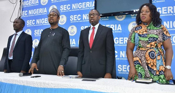 SEC urge retail investors to leverage on mutual funds growing potential as funds expected to hit N1.5trn in 2020