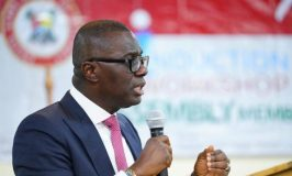 Coronavirus: Sanwo-Olu Shuts Down Lagos Activities