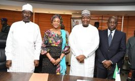 Senate Committee Expresses Satisfaction with NCC's Regulatory Performance
