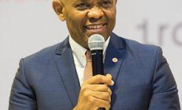 Elumelu Named in Ebony Power 100 List for 2020