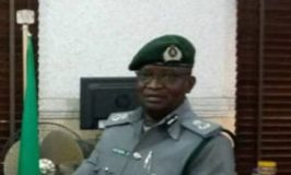 Marine Customs Command Snatches Smugglers of 466 Bags of Rice, 272 Cartons of poultry products