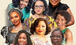 NIGERIA AMAZON WOMEN IN OIL AND GAS INDUSTRY