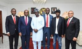 ZENITH BANK DONATES N100M SUPPORT TO EMERGENCY RELIEF FUND, COMMISERATES WITH SANWO-OLU ON ABULE-ADO EXPLOSION