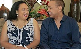 Ben Murray-Bruce Loses Wife to Cancer