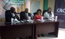 How CRC Credit Bureau On Access To Credit; Impacts On Lending Space In Nigeria- CRC Credit Bureau Boss