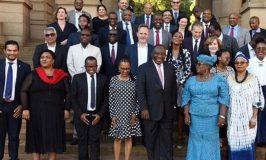 Jonathan, Okowa Hail Okonjo-Iweala's Appointment in South Africa