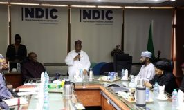 NDIC to Partner with the Alumni Association of the National Institute on Financial Inclusion