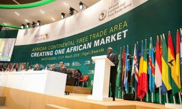 African Leaders Mull 2021 as AfCTA's New Take-off Date