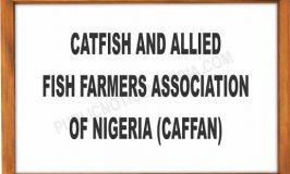 CAFFAN Seeks FG special movement permit for members amidst lockdown