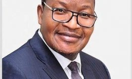 NCC remitted N362.34 billion to CRF from spectrum fees in 5 years - Danbatta