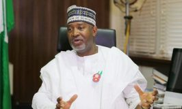 FG extends closure of International Airports by two weeks