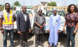 SIFAX Group Donates COVID-19 Protective Equipment to NPA