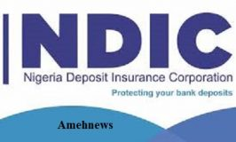 NDIC CONTRIBUTES N 1 BILLION TO COVID-19 CRISIS RELIEF FUND