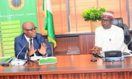 NNPC, IOCs in talks over production cut