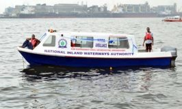 Lockdown: NIWA Provides Boats for Pandemic Support Services