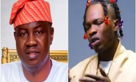 Court sends Naira Marley, PDP chief to 14-day isolation