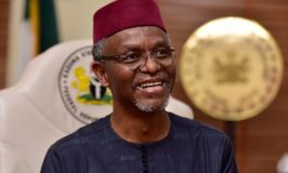 El-Rufai Tests Negative for Pandemic