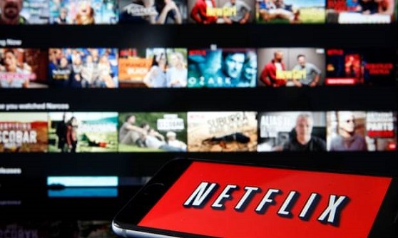 Netflix now value $196bn more than ExxonMobil with $166bn market capitalisation
