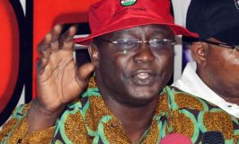 Salary Cut Will Be Resisted, NLC Warns FG, States