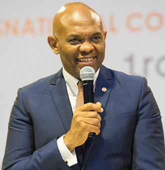 Elumelu says Covid-19 Presents Opportunity to Reset Africa