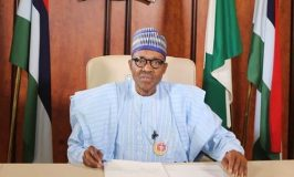 Buhari hails insurance sector on free insurance cover for frontline workers