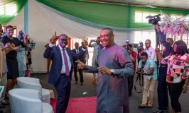FG to Engage 774,000 Unemployed Nigerians in Public Works-Keyamo