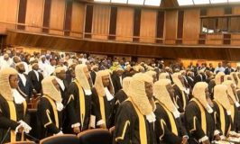 NJC Recommends Appointment of 70 Judges