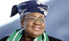 Okonjo-Iweala scales through to the next round of the WTO DG candidature
