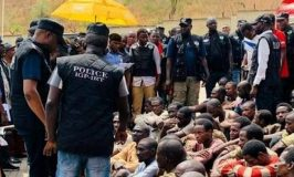 Police Deploy Intervention Squads in Lagos, Ogun over Hoodlums' Attacks