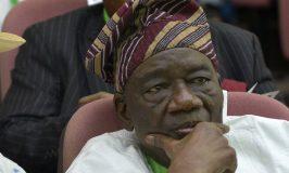 Former AGF, Akinjide, Globe Motors Chairman, Anumudu, Pass On