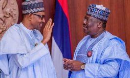 Senate Speedily Approves Buhari's N850bn Loan Request