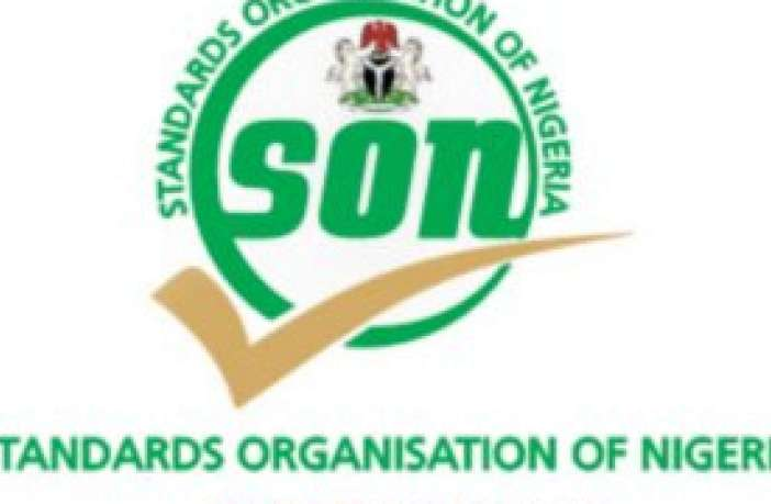 SON Presents MANCAP Certificate to 21 Manufacturers in FCT